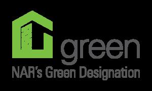 NAR Green Designation Logo